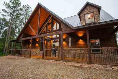 Single Family Home For Sale: 312 Poplar