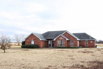 Carter County Single Family Home For Sale: 33 Glenway