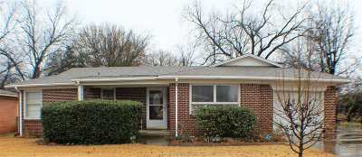 Carter County Single Family Home For Sale: 1014 Circle Drive