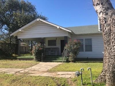 Marietta Single Family Home Pending: 404 S 3rd