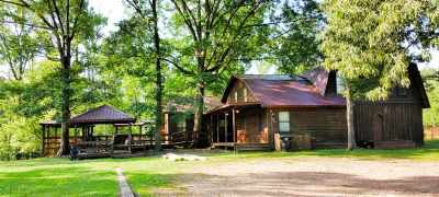Single Family Home For Sale: 8000 N Highway 259