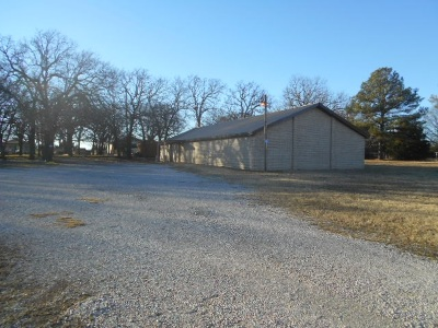 Carter County Commercial For Sale: 80 Tanner Circle