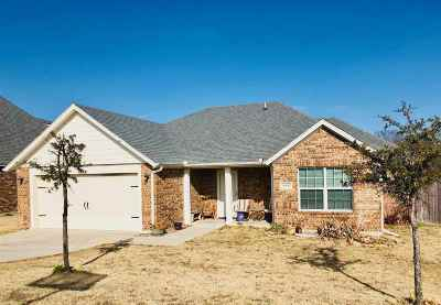 Ardmore OK Single Family Home New: $169,000