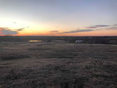 Carter County Residential Lots & Land New: 1789 Happy Trails Road
