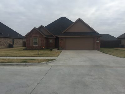 Ardmore OK Single Family Home New: $194,900