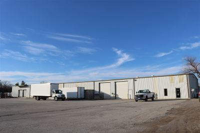 Ardmore OK Commercial New: $825,000