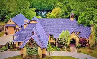 Ardmore Single Family Home New: 2226 Ridgeway