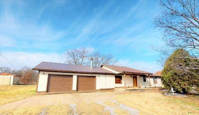 Healdton Single Family Home Extended: 157 Westridge Road
