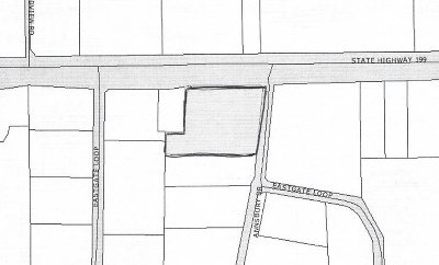 Carter County Residential Lots & Land For Sale: Hw 199
