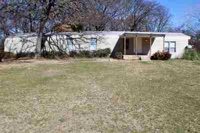 Ardmore, Lone Grove Single Family Home For Sale: 3401 NE 3rd