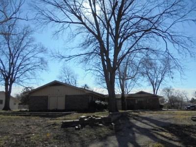 Marietta Single Family Home Pending-Do Not Show: 605 Seminole