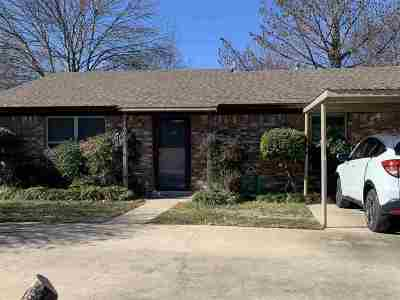 Marietta Single Family Home For Sale: 1600 Crestview Avenue