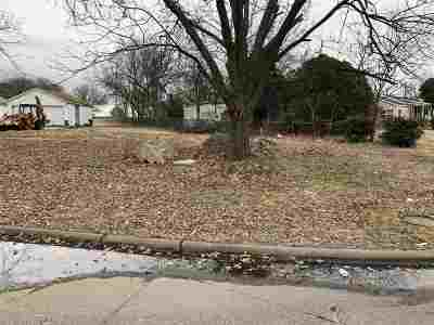 Residential Lots & Land Price Change: 338 Ash
