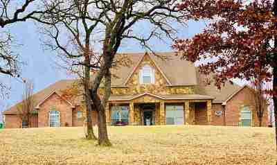 Carter County Residential Acreage For Sale: 6294 Hedges Road