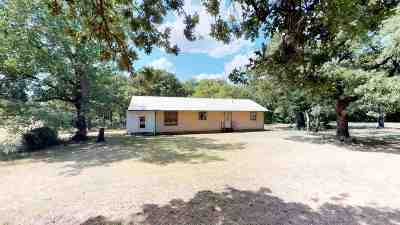 Carter County Residential Acreage For Sale: 361 Richland Road