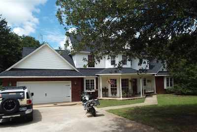 Residential Acreage For Sale: 5325 Kings Road