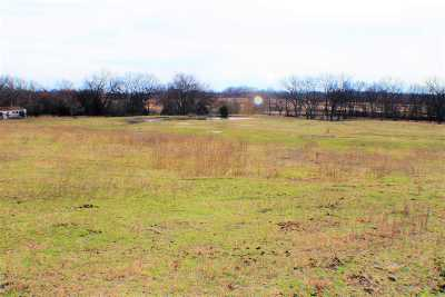Ardmore Residential Lots & Land For Sale: Ponderosa Road
