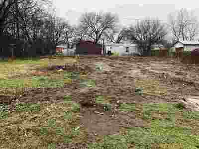 Residential Lots & Land For Sale: 1320 W 15th Street