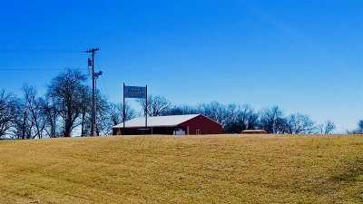 Carter County Commercial For Sale: 4773 State Hwy 53
