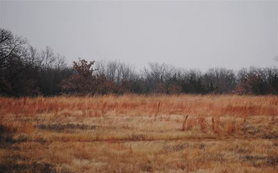 Garvin County Residential Lots & Land For Sale: 006 N County Road 3250