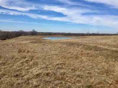 Residential Lots & Land For Sale: N County Road