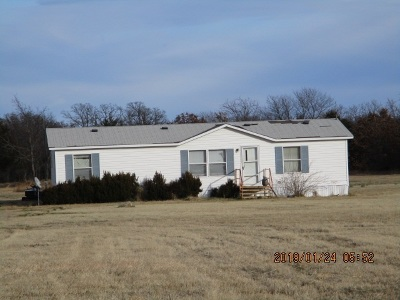 Carter County Residential Acreage For Sale: 6402 N Newport Road