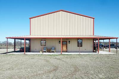 Residential Acreage For Sale: 5400 Newport