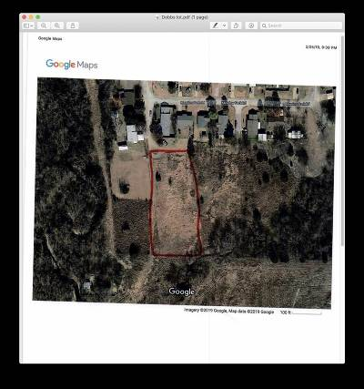 Love County Residential Lots & Land For Sale: Meadowpark Road