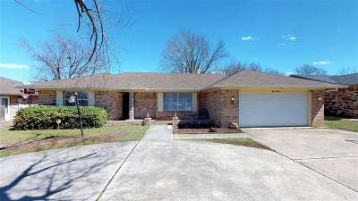 Carter County Single Family Home For Sale: 1212 Beaverly