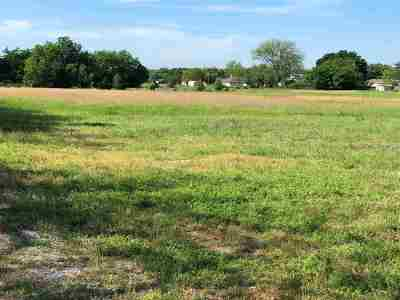 Ardmore Residential Lots & Land For Sale: NE 2nd Street