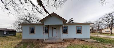 Love County Single Family Home For Sale: 107 Seminole