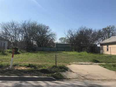 Ardmore Residential Lots & Land For Sale: 15 NW K Street