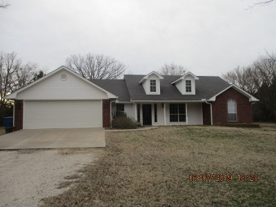 Burneyville Single Family Home Pending: 10 Dewey Drive