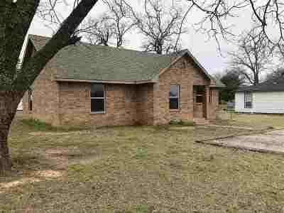 Johnston County Single Family Home Pending: 203 S 21st Street