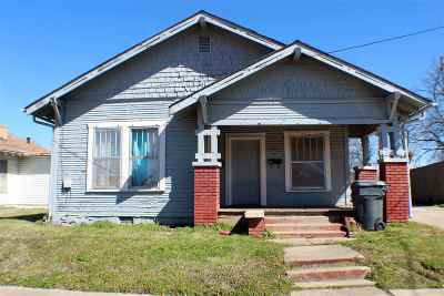 Ardmore OK Multi Family Home New: $45,000