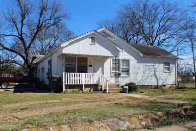 Ardmore OK Multi Family Home New: $55,000