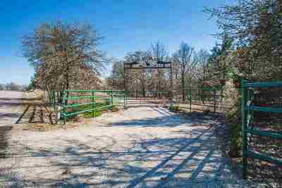 Residential Acreage For Sale: 1557 Mockingbird Road