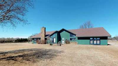 Ardmore OK Residential Acreage New: $595,000