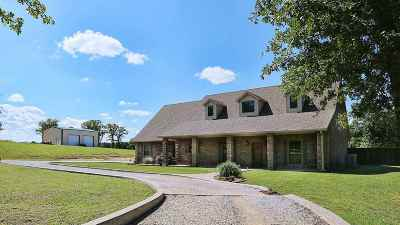Residential Acreage For Sale: 2256 Lincoln