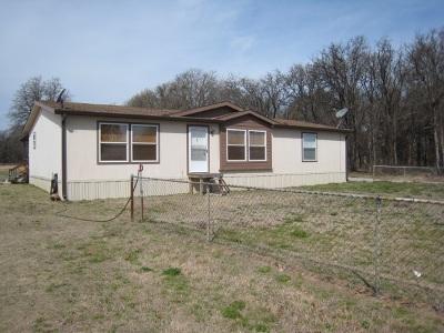 Ardmore OK Residential Acreage New: $115,500