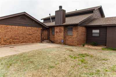 Ardmore OK Single Family Home For Sale: $198,000