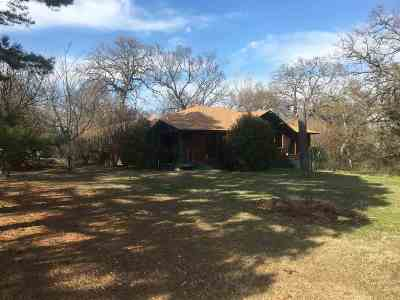 Residential Acreage For Sale: 7052 Dickson Road
