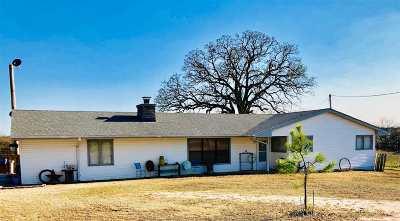Residential Acreage For Sale: 687 Twin Bridges Road