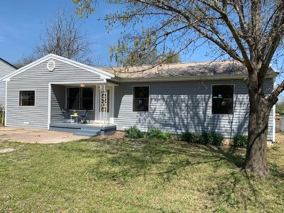 Ardmore, Lone Grove Single Family Home For Sale: 427 NW 15th