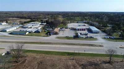 Lone Grove Residential Lots & Land For Sale: Us Hwy 70a