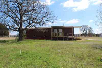 Ardmore, Lone Grove Single Family Home For Sale: 73 Clearview Lane