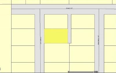 Springer Residential Lots & Land Pending: Cindy Street