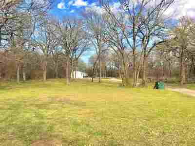 Ardmore Residential Lots & Land For Sale: 7840 Dickson Road