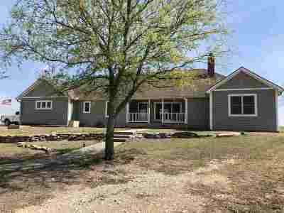 Residential Acreage For Sale: 1833 Shoffner Way
