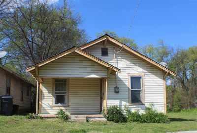 Ardmore, Lone Grove Single Family Home For Sale: 711 E Main